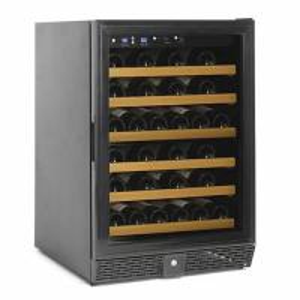 China 54 Bottles Compressor Wine Cooler (Fridges) on sale