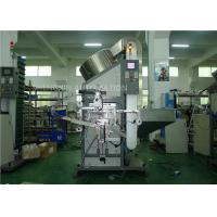 2.2KW 220V Automatic Hot Foil Stamping Machine Side Surface Printing Manufactures