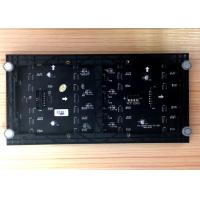 China Super Clear SMD LED Display Module P4 Indoor Led Billboard Module ICN2028 on sale