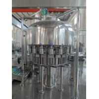 4KW Beverage Water Bottle Filling Machine Auto Plastic Bottle Capping Equipment Manufactures
