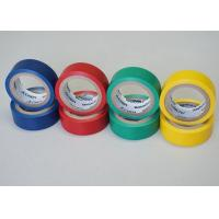 China PVC Heavy Duty Double Sided Tape , Submarine Cable Pvc Masking Tape on sale