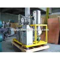Hydraulic Oil Recycling Machine, Oil Regeneration , reclamation ,Cleaning Hydraulic Oils of injection molding machine Manufactures