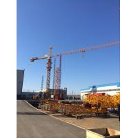 Construction tower crane hot sale QTZ80(TC5513) Manufactures