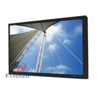 Open Frame 15 Inch Lcd Monitor , Portable Touch Screen Lcd Monitor For CCTV Manufactures