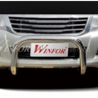 China TOYOTA HILUX VIGO 4X4 2012+ Nudge Bar Grille Guard (VG120301) for Pickup Truck on sale