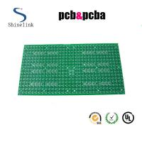 China High precision single layer pcb FR41 layer with fast delivery time on sale
