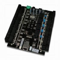 TCP/IP Access Control Board with 10,000 Users and 30,000 Records, Time Zone, Remote Control Function Manufactures