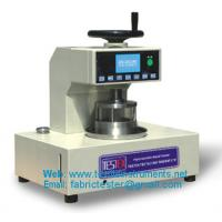 Hydrostatic Head tester Manufactures