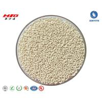 Environmental Friendly Bromine-based Flame Retardant Nylon PA66 Granules Manufactures