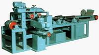 head tail grinding machie for welding electrode production line Manufactures