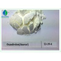 China Anavar Peptide Muscle Building , Oxandrolone Steroids For Muscle Growth on sale