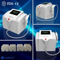 Skin Rejuvenating LCD RF Beauty Machine, Micro-Needle Fractional RF Face Lifting Machine Manufactures