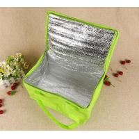 China Heavy Duty Reusable Lightweight Grocery Strong Insulation Thermal Food Delivery Bag,Multi-functional insulation lunch ba on sale