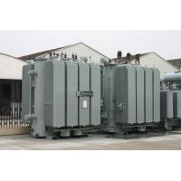 66kV Oil Immersed Electric Power Transformers 2500kVA For Laboratory Manufactures