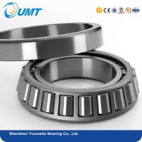 30205 Low Noise Oringinal Track Precision Taper Roller Bearing For Auto Parts Manufactures