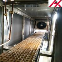 Complete Automatic Hard Candy Production Line For factory Manufactures
