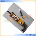 IP65 Crane Digital Wireless Hoist Industrial Radio Remote Control 48V Manufactures