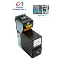 Buy cheap Smart Integrated Ruble / Hryvnia Kiosk Bill Acceptor With Auto-Calibration from wholesalers
