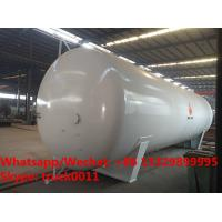 2019s nw best seller-CLW brand 50m3 lpg gas storage tank for sale, Factory sale cheaper new bulk propane gas tank Manufactures