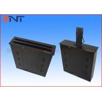 15 -17 Inch Moniter Motorized LCD Lift For Paperless Office System Manufactures