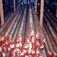 Alloy Hot Work Mould Steel Round Bar With Length 3000-6000mm High Hardness Manufactures