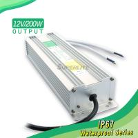 LED switching power supply 12V 180W Manufactures