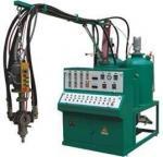 PU Plastics Pouring Foam Machine Manufactures