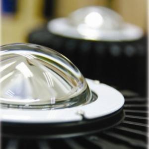 Environmental IP65 Waterproof LED High Bay Lighting Fixtures / Highbay Lamp for Warehouse Manufactures