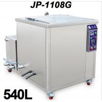 Big Tank Electronics Parts Ultrasonic Cleaner Industrial Used Dry Cleaning Manufactures