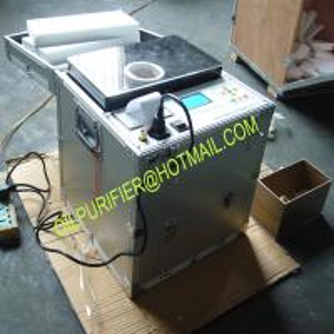 transformer oil tester meets IEC-156, IS6792, ASTM D 877, ASTM D 1816, UNE 21 Manufactures