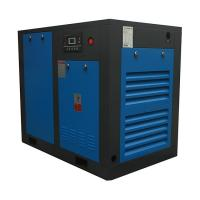 22 m3 / Min 175hp Rotary Screw Air Compressor Compressed Hot Air Engine Manufactures