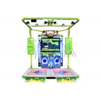 China 47  3D Motion Sensing Arcade Racing Game Machine For Supermarket on sale