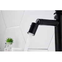 China Chrome CE 360 Nozzle Filter Swivel Water Saving Tap on sale