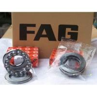 FAG Sealed Ball Bearings / Miniature ball bearings steel cage Manufactures