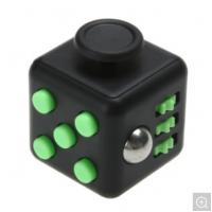 China Remote Control Wireless Mini Bluetooth Speaker Multi Color With Desk Game Fidget Cube on sale
