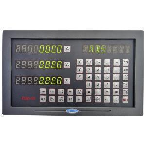 Digital Readout-3axis Dro (DRO D60) Manufactures