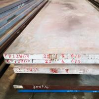 China Corrosion Resistance Alloy Steel Plate High Wear Resistance DIN Standard on sale
