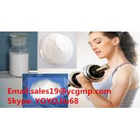 China Safety Anavar / Bulking Cycle Androgenic Steroid Anti - inflammatory on sale