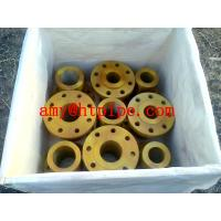 Incoloy 800ht flange Manufactures
