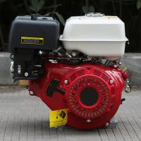 Air Cooled 9HP 177F Strong Power Small Gas Engine Electric starter for boat Manufactures