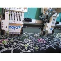 Mayastar Sequins embroidery machine Manufactures