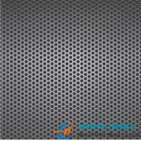 Aluminum Perforated Metal in Rolls or Panels for Filter or Decorative Manufactures