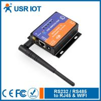 [USR-WIFI232-610]  RS232 RS485 serial to Wifi converter with Ethernet port Manufactures