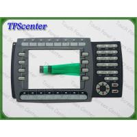 Membrane switch keypad keyboard for Beijer E1060 Manufactures