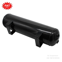 China 380c 444c 480c 2.5 Gallon 6 Port 200 psi compressor Air Reservoir Tank on sale