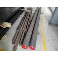 Black Surface Cold Work Tool Steel Round Bar With Diameter 14-80mm Manufactures