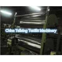 top quality 2 cylinders  starching and finishing machine  for zipper tape, ribbon lace,webbing sling and gas ironing