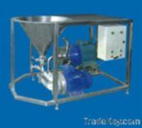 Powder And Liquid Mixer/emulsifying Dosing Machine Manufactures