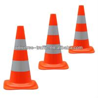 high quality unbreakable traffic cone Manufactures