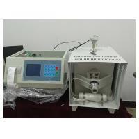 Molding Foundry Sand Testing Equipment Material Analyzer Advanced Technologies Manufactures